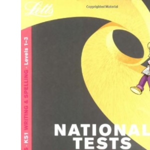 KS1 Writing: Levels 1-3 (SATs/National Tests Practice Paper Folders)