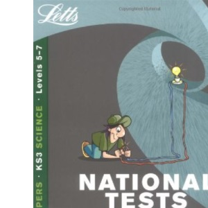 KS3 Science (SATs/National Tests Practice Paper Folders)