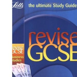 Revise GCSE Business Studies (GCSE Revision) (Letts Revise GCSE)