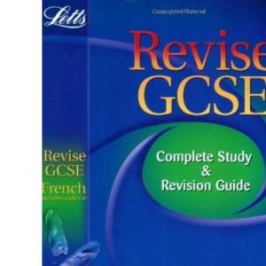 Revise GCSE French Study Guide (GCSE Revision)