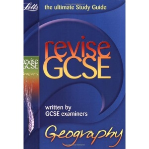 Revise GCSE Geography Study Guide (GCSE Revision)