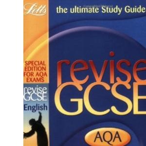 Revise GCSE English AQA Study Guide (GCSE Revision) (GCSE Study Guide)