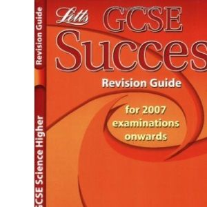 Science Higher (GCSE Success Guides)