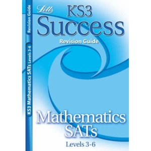 Maths Foundation (Key Stage 3 Success Guides)
