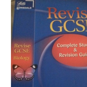 Revise GCSE Biology Study Guide (Letts Revise GCSE)