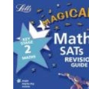 KS2 Magical SATs Math Revision Guide (Magical SATs Revision Guides)
