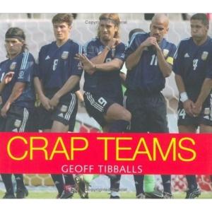 Crap Teams (Humour)
