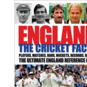 England: The Cricket Facts