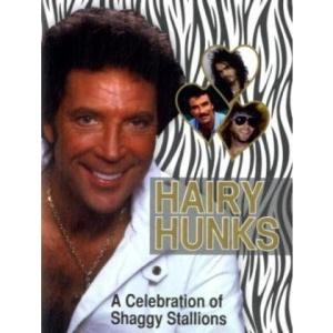 Hairy Hunks: A Celebration of Shaggy Stallions
