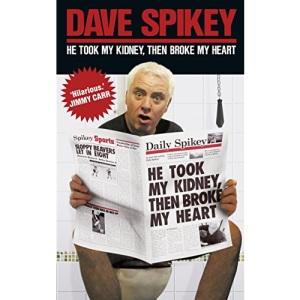 He Took My Kidney, Then Broke My Heart