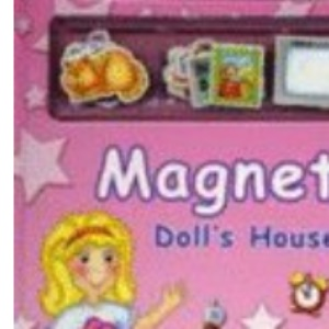 Magnetic Dolls House