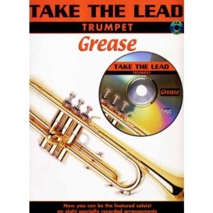 Grease: (Trumpet) (Take the Lead)