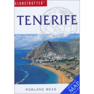 Tenerife (Globetrotter Travel Pack)