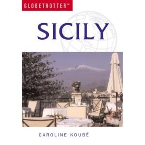 Sicily (Globetrotter Travel Guide)