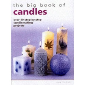 The Big Book of Candles