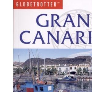 Gran Canaria (Globetrotter Travel Guide)
