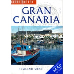 Gran Canaria (Globetrotter Travel Pack)