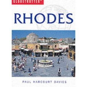 Rhodes (Globetrotter Travel Guide)