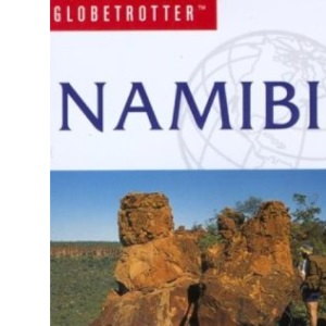 Namibia (Globetrotter Travel Pack)