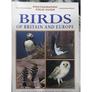 Photographic Field Guide to Birds
