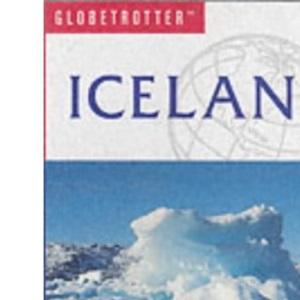 Iceland (Globetrotter Travel Guide)