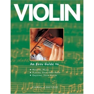 Violin (An Easy Guide to)