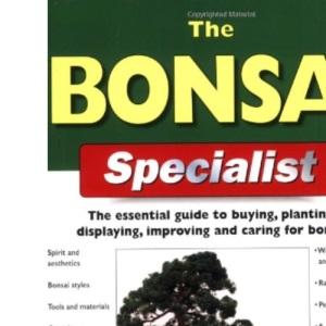 The Bonsai Specialist (Specialist Series)