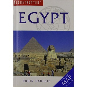 Egypt (Globetrotter Travel Guide)