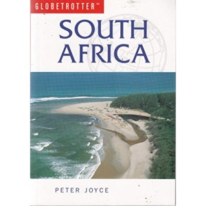 South Africa (Globetrotter Travel Guide)