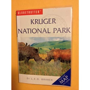 Kruger National Park Pack (Globetrotter Travel Pack)