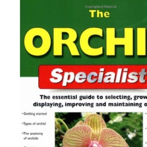 The Orchid Specialist (Specialist Series)