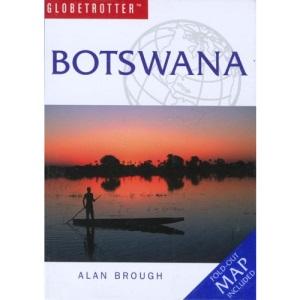Botswana (Globetrotter Travel Pack)
