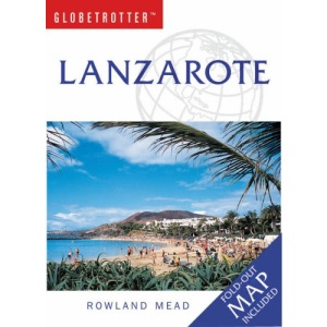 Lanzarote (Globetrotter Travel Pack)