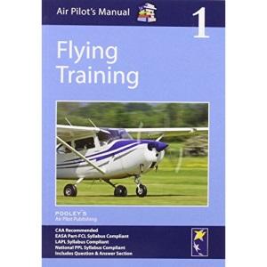Air Pilot's Manual - Flying Training: Volume 1