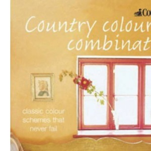 Country Colour Combinations (Country Living)