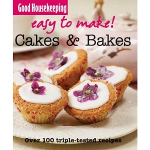 Easy to Make! Cakes and Bakes (Good Housekeeping)