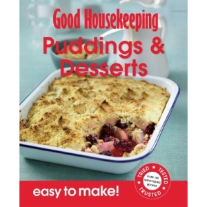 Good Housekeeping Easy to Make! Puddings & Desserts