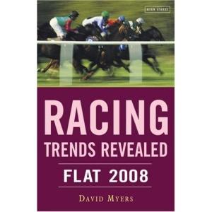 RACING TRENDS: FLAT 2008