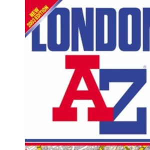 A-Z London (Galapagos Traveler's Guide)