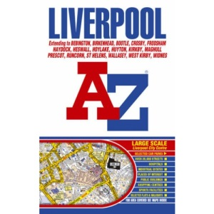 Liverpool Street Atlas