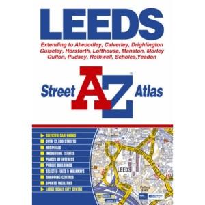 Leeds Street Atlas
