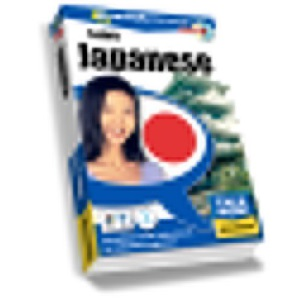 Talk Now! Learn Japanese. CD-ROM