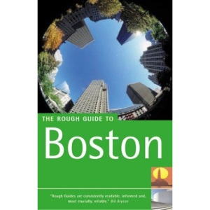 Boston (Rough Guide Travel Guides)