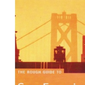 San Francisco (Rough Guide Travel Guides)