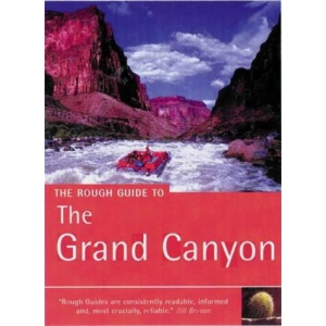 The Rough Guide to the Grand Canyon (Miniguides)