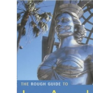 The Rough Guide to Los Angeles (3rd Edition) (Rough Guide Travel Guides)