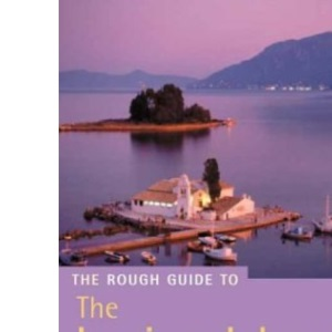 The Rough Guide To The Ionian Islands (3rd Edition) (Rough Guide Travel Guides)