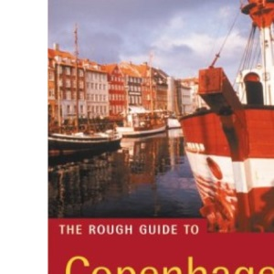 The Rough Guide to Copenhagen (Rough Guide Travel Guides)