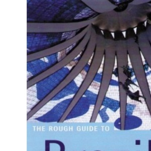 The Rough Guide To Brazil (5th Edition) (Rough Guide Travel Guides)
