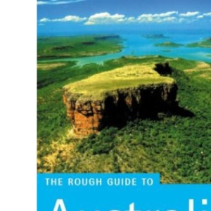 The Rough Guide to Australia (6th Edition) (Rough Guide Travel Guides)